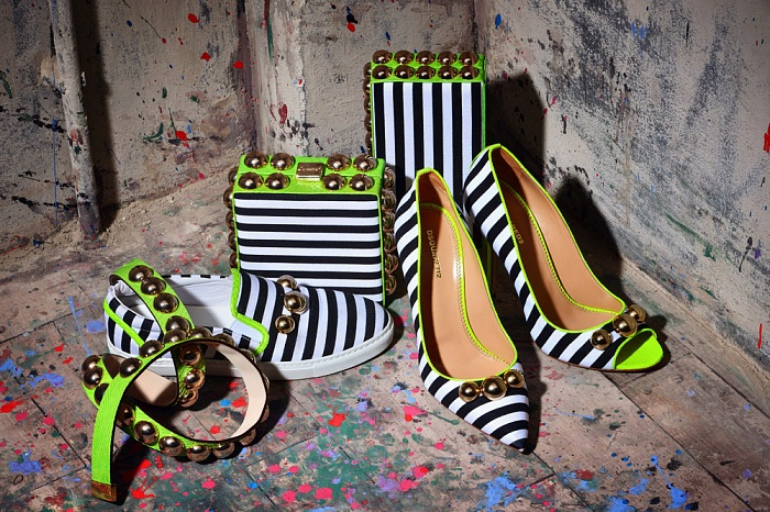 DSQUARED2 Accessories Woman Precollection SS 15